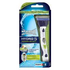 Wilkinson Sword - Hydro 5 Power Select