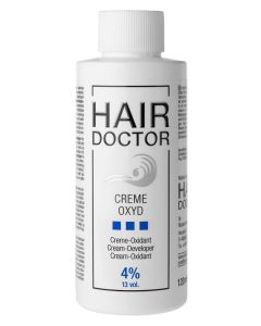 Hair Doctor Beize 4% (mini) 120 ml