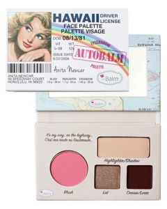 The Balm Autobalm Hawaii (U)