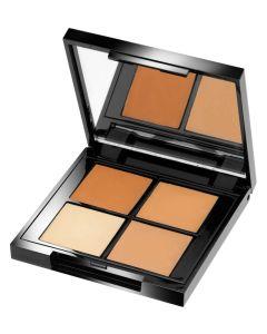 Organic Glam Concealer Palette Medium (U)