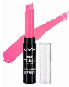 NYX High Voltage Lipstick - Privileged 03
