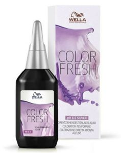 Wella Color Fresh Silver 10/81 75 ml