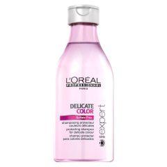 Loreal Delicate Color Sulfate Free Shampoo. 250 ml