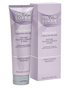 Trevor Sorbie Rejuvenate For Extra Fine Hair - Strengthening Treatment  150 ml