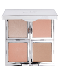 Elf Natural Glow Face Palette - Fresh and Flawless (96004)