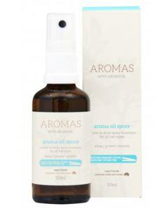 NAK Aromas Aroma Oil (M. Pumpe) (N) 50 ml