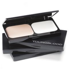 Youngblood Pressed Mineral Foundation - Tawnee