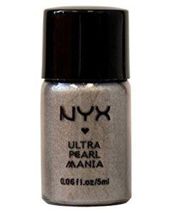 NYX Ultra Pearl Mania - Silver