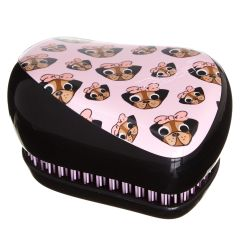 Tangle Teezer - Compact Styler - Pug Love