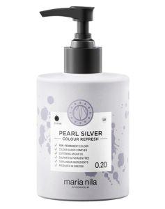 Maria Nila Colour Refresh - Pearl Silver 0,20 300 ml