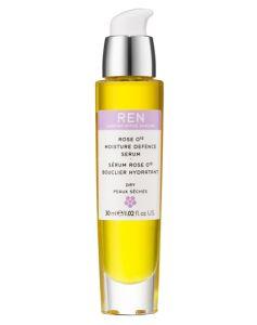 REN Rose O12 Moisture Defence Oil 30 ml