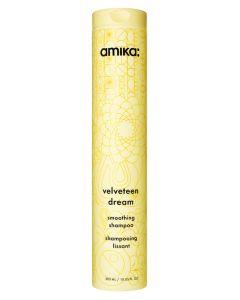Amika: Velveteen Dream Smoothing Shampoo 300 ml