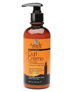 Agadir Argan Oil Styling Curl Créme  295 ml