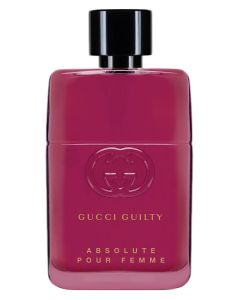 Gucci Gucci Absolute Pour Femme EDP 50 ml