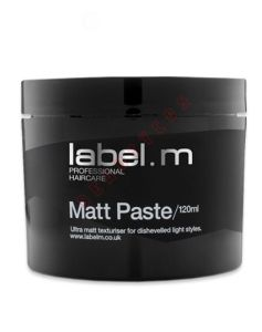 Label.m Matt Paste (U) 120 ml