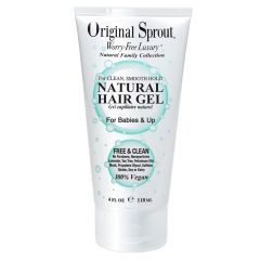 Original Sprout Children´s Natural Hair Gel 118 ml
