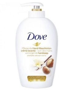 Dove Caring Hand Wash Shea Butter 250 ml
