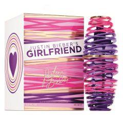 Justin Bieber's Girlfriend EDP* 50 ml