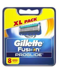 Gillette Fusion ProGlide Blade - 8 pak