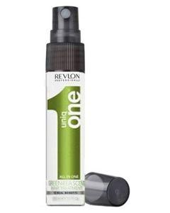Uniq One All In One Green Tea Hair Treatment Mini 9 ml