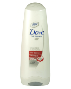 Dove Damage Solutions Heat Defence Conditioner 200 ml
