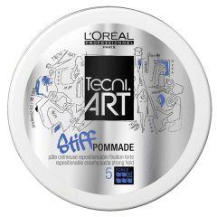 Loreal Tecni Art Stiff Pommade - Force 5 75 ml