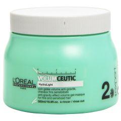 Loreal Volumceutic Gel-Masque 2  500 ml