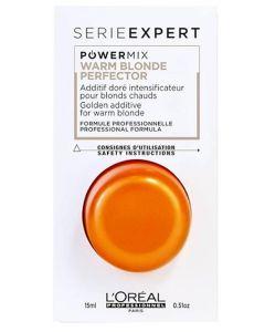 Loreal Powermix Warm Blonde Perfector Shot 150 ml