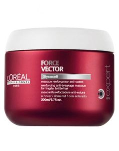Loreal Force Vector Mask (U) 200 ml