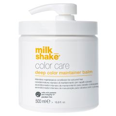 Milk Shake Color Care Deep Color Maintainer Balm 500 ml