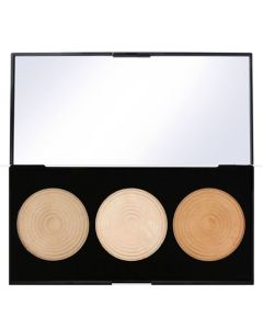 Makeup Revolution Radiant Lights Palette