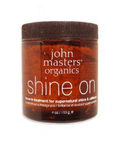 John Masters Shine On