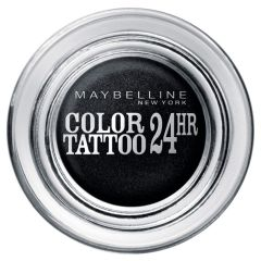 Maybelline Color Tattoo 24HR - 60-Timeless Black