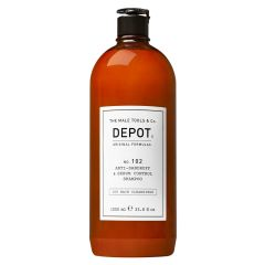 Depot No. 102 Anti-Dandruff & Sebum Control Shampoo 1000 ml