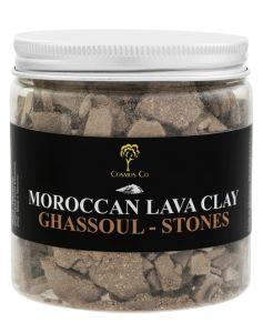 Cosmos Co Moroccan Lava Clay - Stones (U)