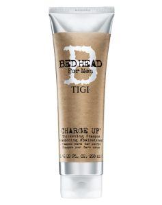 Tigi Charge Up Thickening Shampoo 250 ml