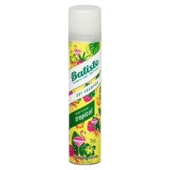 Batiste Dry Shampoo - Tropical 200 ml