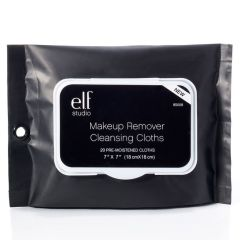 Elf Makeup Remove Cleansing Cloths 20stk (85008)