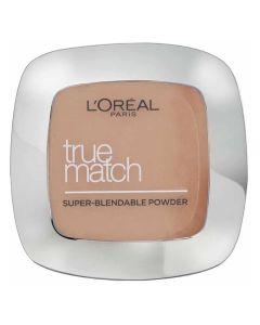 L'Oréal True Match Super-Blendable Powder - 3.R/3.C Rose Beige