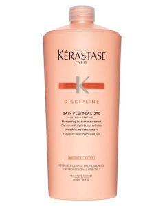 Kerastase Discipline Bain Fluidealiste Shampoo 1000 ml