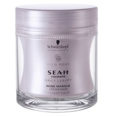 SEAH Rose Masque Cream Maske  150 ml