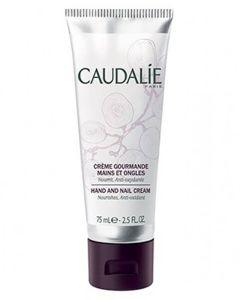 Caudalie Hand and Nail Cream 75 ml