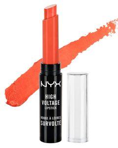 NYX High Voltage Lipstick - Free Spirit 18