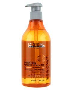 Loreal Nutrifier Shampoo 500 ml