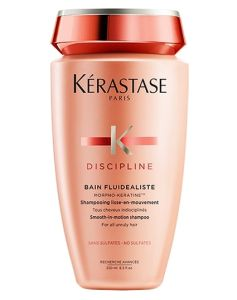 Kerastase Discipline Bain Fluidealiste Shampoo - SULFATFRI 250 ml