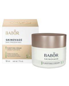 Babor Skinovage Purifying Cream 5.1 50 ml