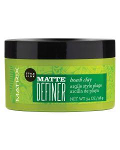 Matrix Matte Definer - Beach Clay 100 ml