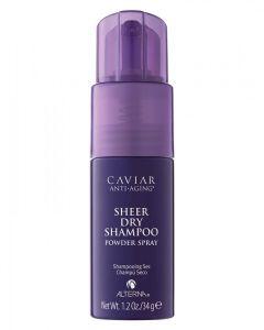 Alterna Caviar Sheer Dry Shampoo