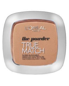 L'Oréal True Match Super-Blendable Powder - 5.D/5.W Golden Sand