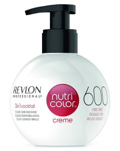 Revlon Nutri Color Creme 600 270 ml